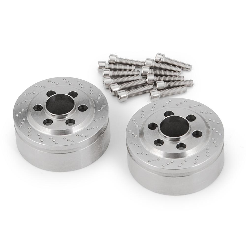 攀爬车-1.9英寸金属轮毂配重(不锈钢款)X1 (1)