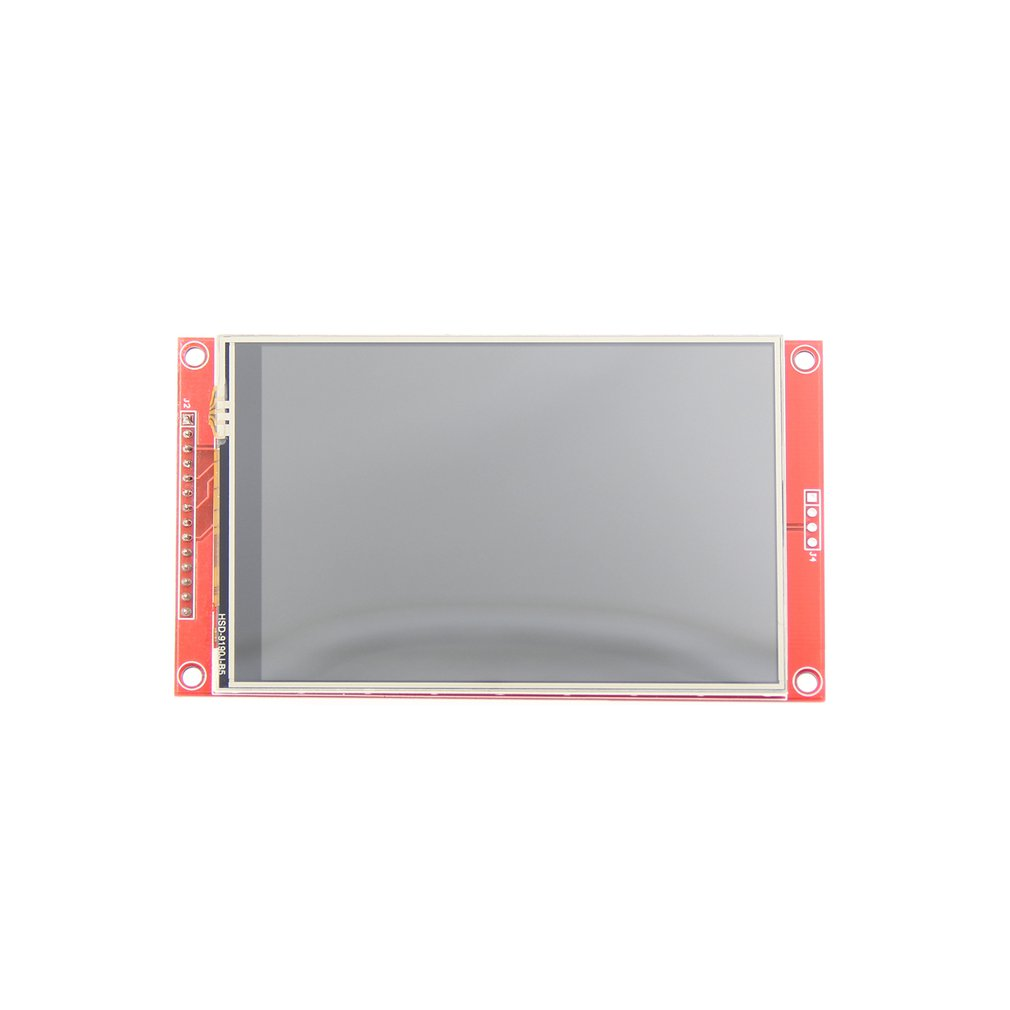 4.0inch <font><b>TFT</b></font> SPI Serial LCD Resolution <font><b>480x320</b></font> 4.0inch LCD Display Module with <font><b>Touch</b></font> Card Slot 3.3V 5V Driver IC ST7796S image