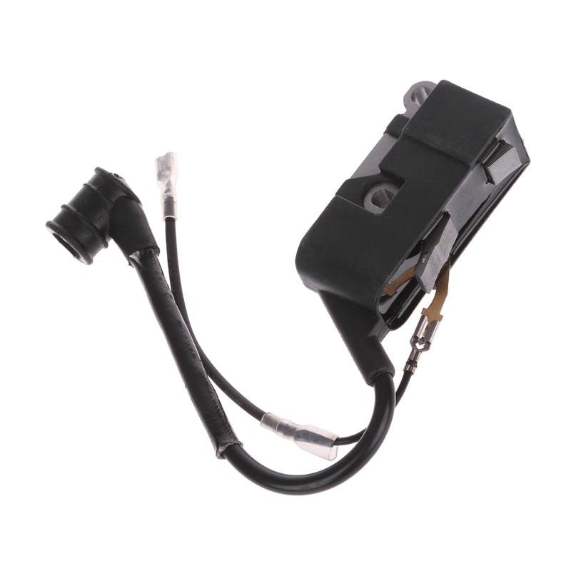 Ignition Coil Module For Chinese Gasoline Chainsaw 5800 Replacement Spare Parts 40JE