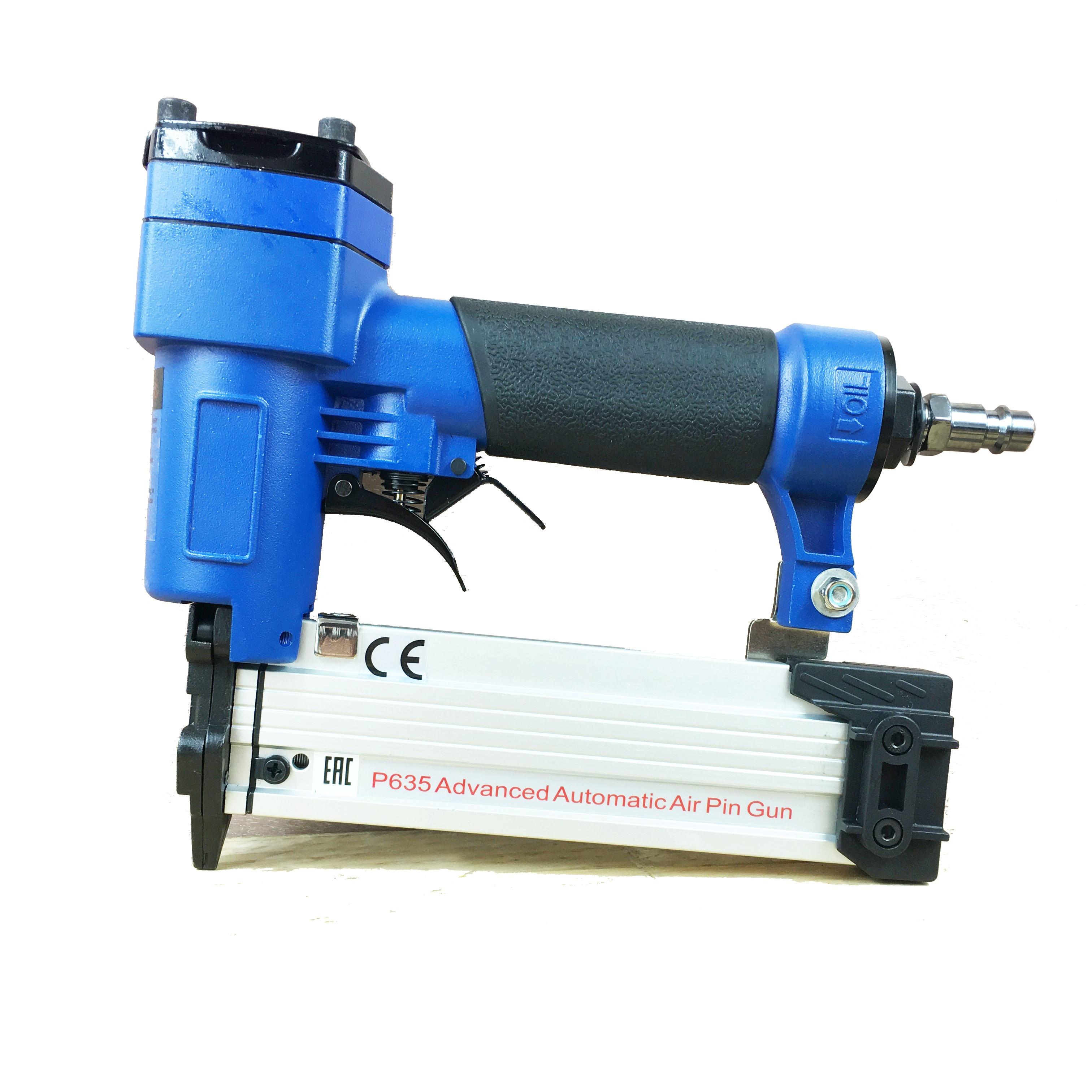 23GA Air Pinner Pneumatic Pin Nailer Gun (not Include The Customs Tax)
