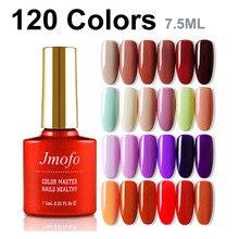 Gel Varnish Gel Nail Polish UV LED Lamp Nail Gel Soak Off Nail Art 120 Colors 7.5ML Fast Dry Nail Polish muc off dry lube 120 мл