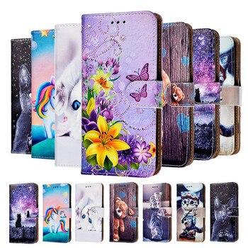 Перейти на Алиэкспресс и купить Чехол для телефона Meizu C9, кошелек, флип, чехол для телефона Meizu C9 Pro, чехол из искусственной кожи, кошелек, кожаный чехол для Meizu C9 C 9 Pro