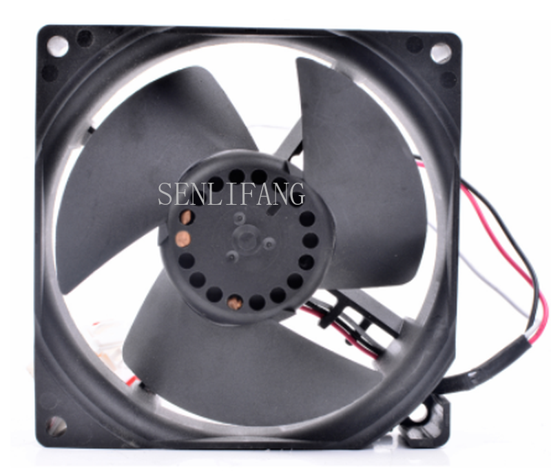 Free Shipping Brand New Original EUB0912HF 92mm 12V 0.16A Refrigerator Built-in Cooling Fan