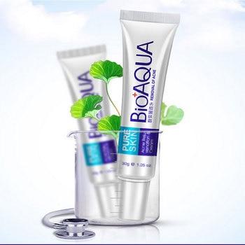 Skin Care Brand BIOAQUA Acne Scars Cream Acne Treatment Face Care Anti Acne Removal Gel Whitening Moisturizing Cream 30g Makeup
