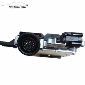Image 3 - DQ500 DL501 0B5 Tcu Getest 156E 156F 156D Auto 7 Speed Transmissie Contorl Unit Tcm Voor Audi Refurbished