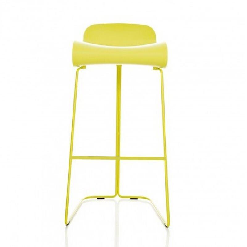 H1 Modern Minimalist Bar Chair European Wrought Iron Bar Stool High Stool Bar Chair Front Bar Stool Bar Stools Metalic Chair