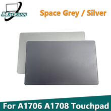 Original Silver/Space Grey A1708 touchpad Trackpad For Macbook PRO Retina 13