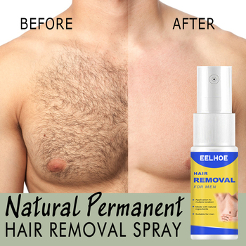 Wykorzeniony Spray do depilacji naturalne ekstrakty roślinne usuwanie włosów Spray nie drażniący pielęgnacja skóry potężny szybki zmywacz do depilacji tanie i dobre opinie ELECOOL Kobiet CN (pochodzenie) Natural Hair Removal Spray Natural plant extracts 10 20 30 50ML None Hair Removal Cream