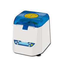 45W Professiona Microplate Centrifuge PCR Separation Of Serum Accelerate Fast Medical Laboratory Small Electric Centrifuge 4000 rpm handheld centrifuge scilogex lx 1000 palm centrifuge mini centrifuge laboratory centrifuge