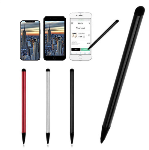 Kapasitif Stylus Kalem Kalem çok Fonksiyonlu Dokunmatik Ekran Kalemi Akıllı Tablet Telefon Ile Uyumlu Kapasiteler Dokunmatik Ekran Cihazları