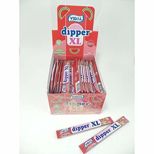 VIDAL Dipper XL Sandia 100 Stück