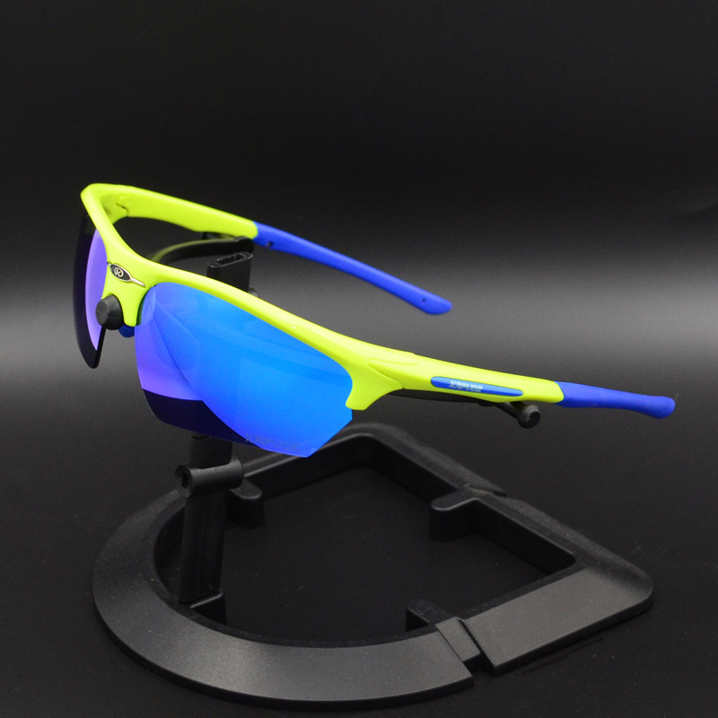 Polarized Cycling Glasses Outdoor Sport Bicycle Eyewear  Sport Sunglasses Occhiali Ciclismo Cycling Sunglasses