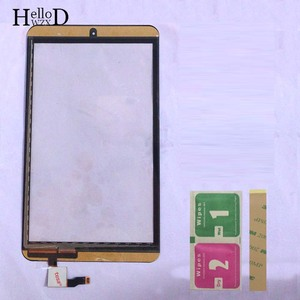 """Image 2 - 8.0 """"Touch Screen Panel Voor Alcatel One Touch Pop 8 P320x P320 P320A Touch Screen Digitizer Voor Glas Panel sensor"""