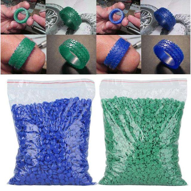 Professional Injection Wax Moldel Jewelry Casting Wax Bead Jewelry Making Tools