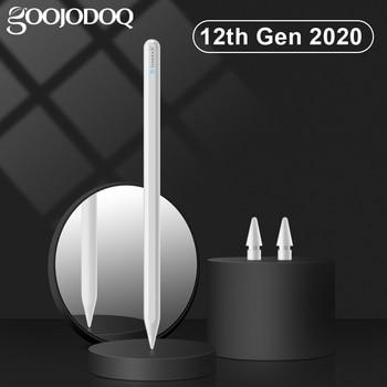 GOOJODOQ 12th Gen. Pencil für Apple Tablets 1