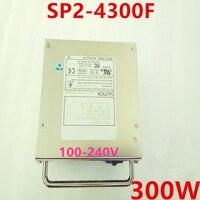Nova FONTE de ALIMENTAÇÃO Para SP2-4300F Emacs Zippy 300W fonte de Alimentação
