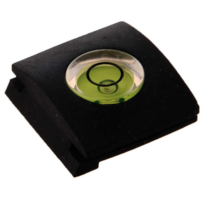 Ebene heißer schuh leveler Blase typ horizontale Zubehör für digital single - lens reflex schwarz und grün