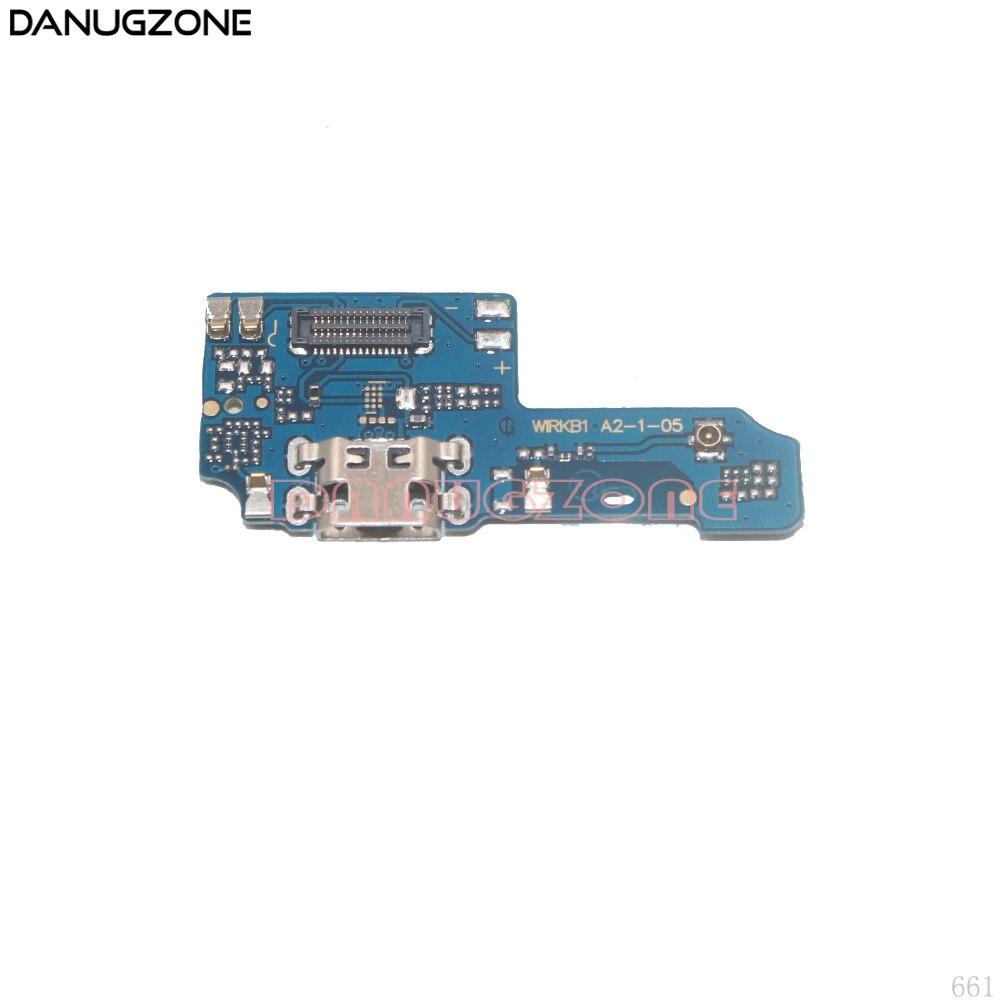 USB Charging Port Dock Socket Jack Connector Charge Board Flex Cable For ASUS Zenfone Max Plus M1 ZB570TL / Pegasus 4S / X018D