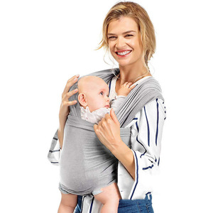 Baby Carrier Baby Wraped Backp
