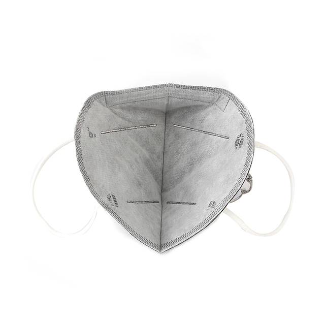 KN95 Safety Flu Protective Mask N95 Masks ffp2 Particulate Respirator 5 Layers Mask Bacteria proof Anti Infection Anti PM2.5 4