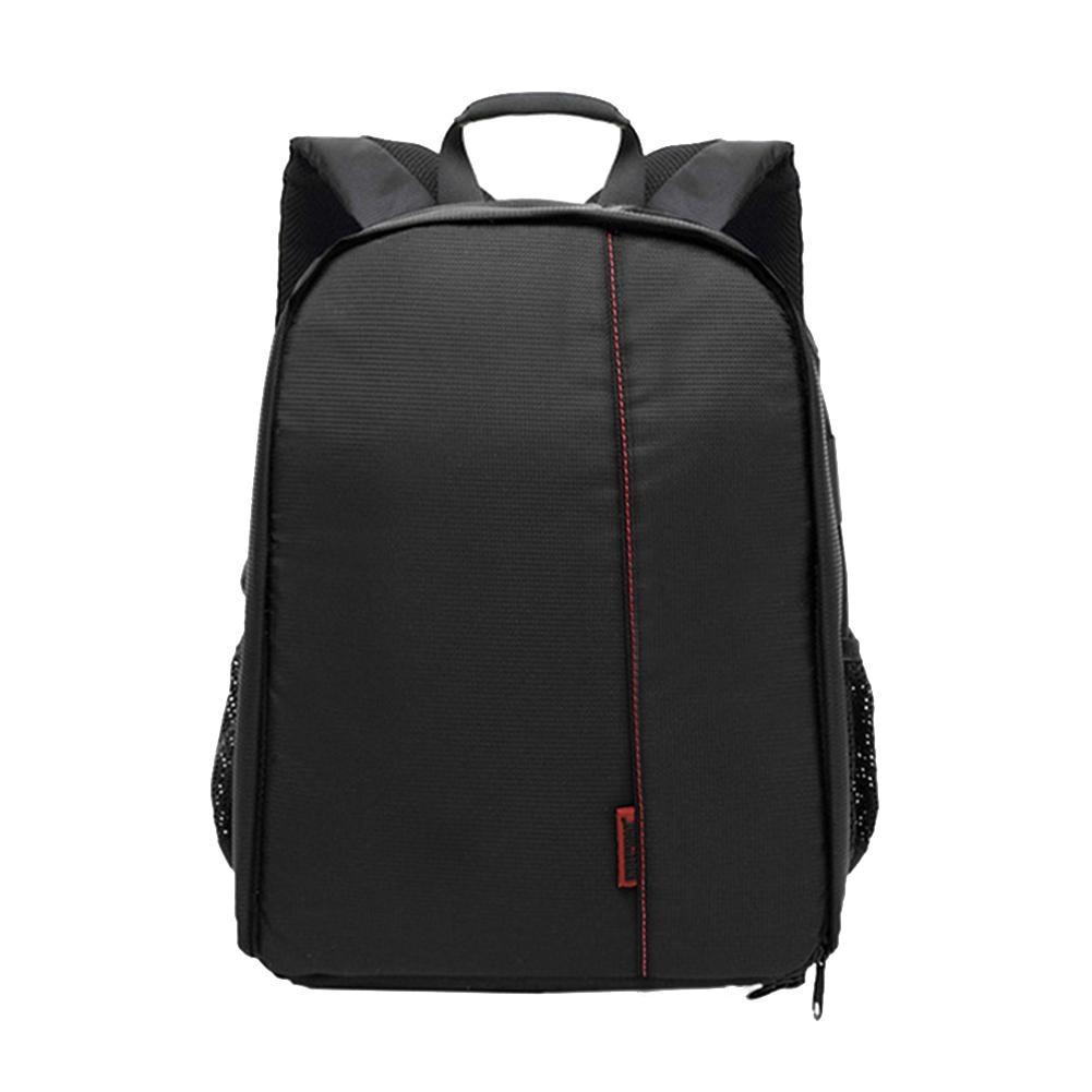 Outdoor Single Lens Digital Camera Bag Wear-resistant Shoulder Pouch Backpack