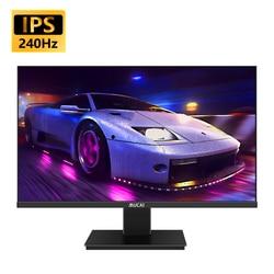 MUCAI 24,5 Inch Tablet PC IPS монитор 240 Гц ЖК-дисплей HD настольных игр игровая компьютерная индикаторная панель экрана HDMI/DP