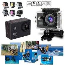 Premium Outdoor Camera Photo Waterproof Camcorder 2.0 Inch 9