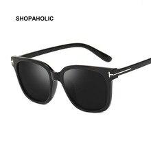Gafas De Sol De estilo Retro para mujer, anteojos De Sol femeninos, De marca De diseñador, Ojo De Gato Estilo Vintage, color negro, con UV400