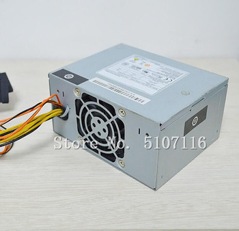 For FSP300-20GSV 300W power supply will fully test