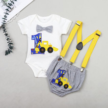 1st Birthday Outfit For Boy Buy 1st Birthday Outfit For Boy With Free Shipping On Aliexpress