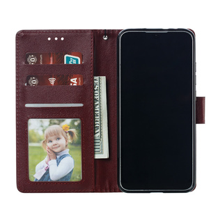 Для Samsung Galaxy J2 J3 J4 J6 J7 J8 2018 J5 2016 2017 J6 Prime кожаный чехол-портмоне с откидной крышкой для Galaxy J310 J510 J2/J3/J7 Pro Чехол