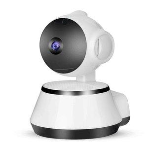 1080P HD Wifi IP caméra bébé moniteur Portable sans fil intelligent bébé caméra Audio vidéo enregistrement Surveillance caméra de sécurité à domicile