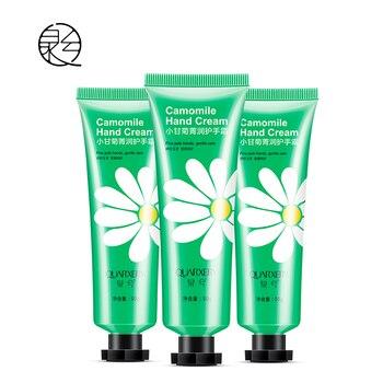 цена на High Quality Free Shipping Factory Price Quarxery Moisturing Whitening Hand Cream For Winter