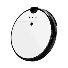 Intelligent Sweeping Robot Vacuum Cleaner APP Control Automatic Recharge Mopping Robot Planning A Route Household