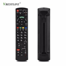 IR Remote Control for Panasonic TV N2QAYB000572 N2QAYB000487