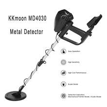 KKmoon MD4030 Metall Detektor Gold Schatz Detektor Unterirdische Metall Detektor Hunter Tracker Seeker Metall Schaltung Detektor