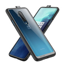 SUPCASE For OnePlus 7T Pro Case UB Style Anti knock Premium Hybrid Protective TPU Bumper + PC Cover Case For One Plus 7T Pro