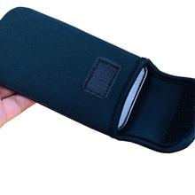 Elastic Soft Flexible Neoprene Pouch Sleeve phone Bag Cover