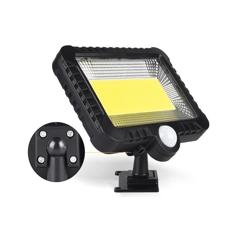 lowest price Waterproof 56 30 LED Outdoor Solar Power Lamp Motion Sensor Light Garden Security Lamp Intelligent Light-dependent Control Lamps