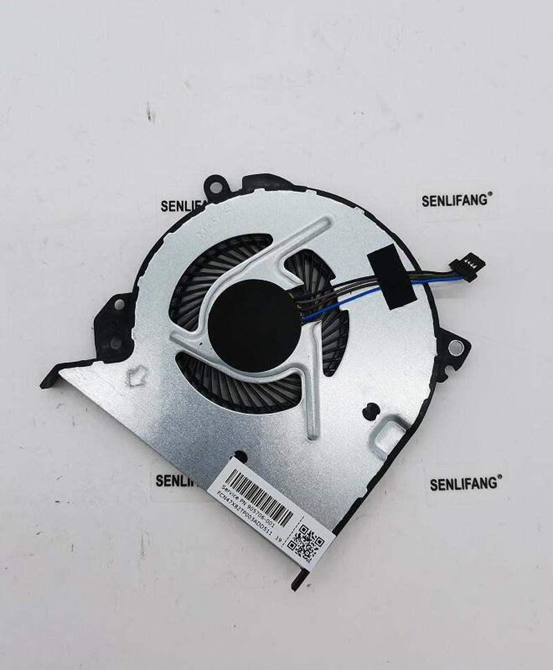 Free Shipping For HP Probook 440 G4 Series CPU Laptop Cooling Fan 905706-001 4-wires