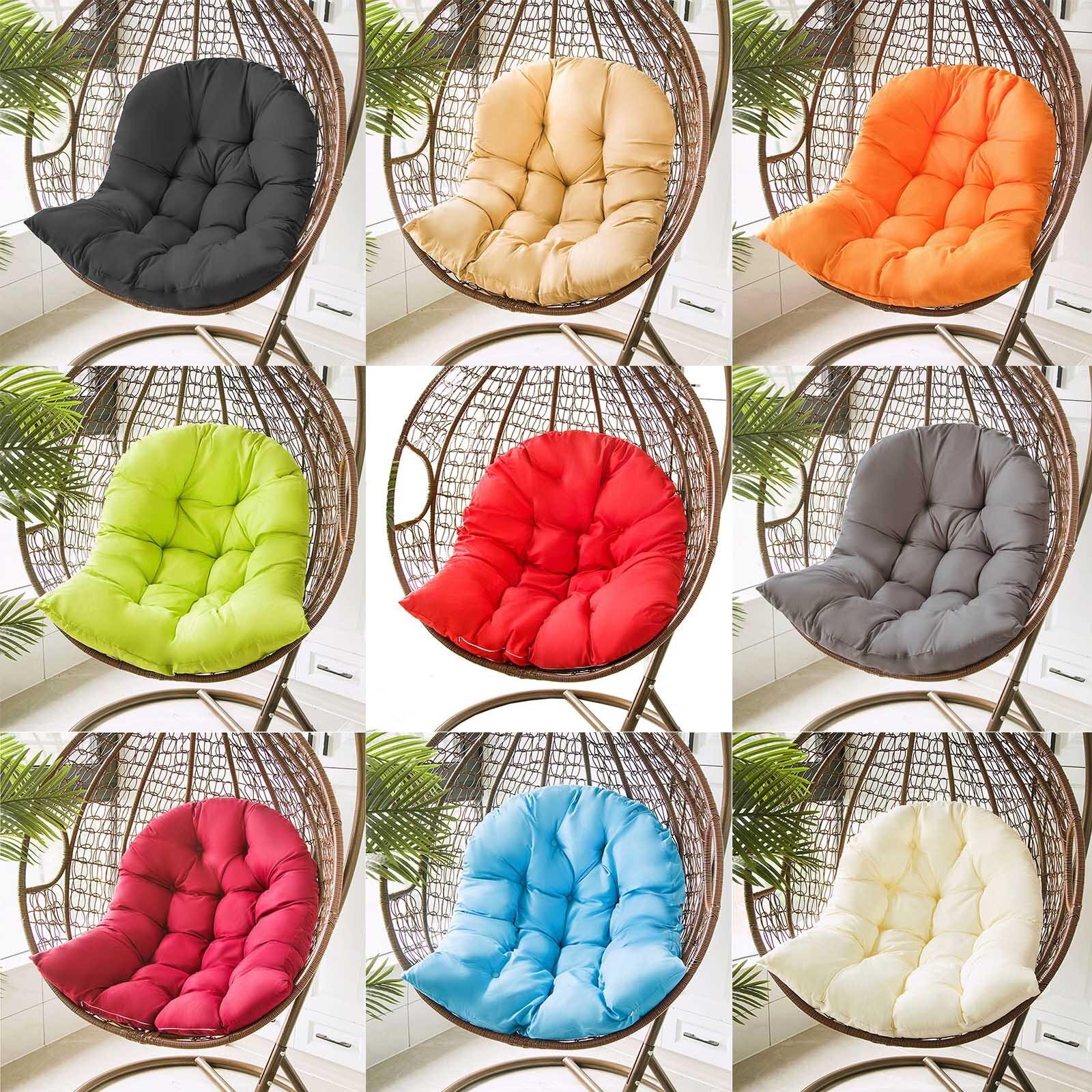 Высококачественная Подушка, одинарный подвесной матрас, интегрированная подушка для стульев, украшение для дома, новинка 2021