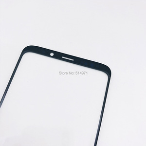 Image 4 - 10pcs AAA + איכות קדמי חיצוני זכוכית עבור Samsung S8 S8 + S9 S9 + G950 G955 LCD מגע מסך זכוכית החלפה