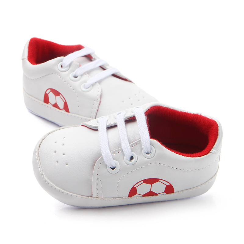 0-18 Months Newborn Non-slip Baby Boy Shoes Sneakers Kids First Walkers Toddler Girls Soft Sole Girl Shoes