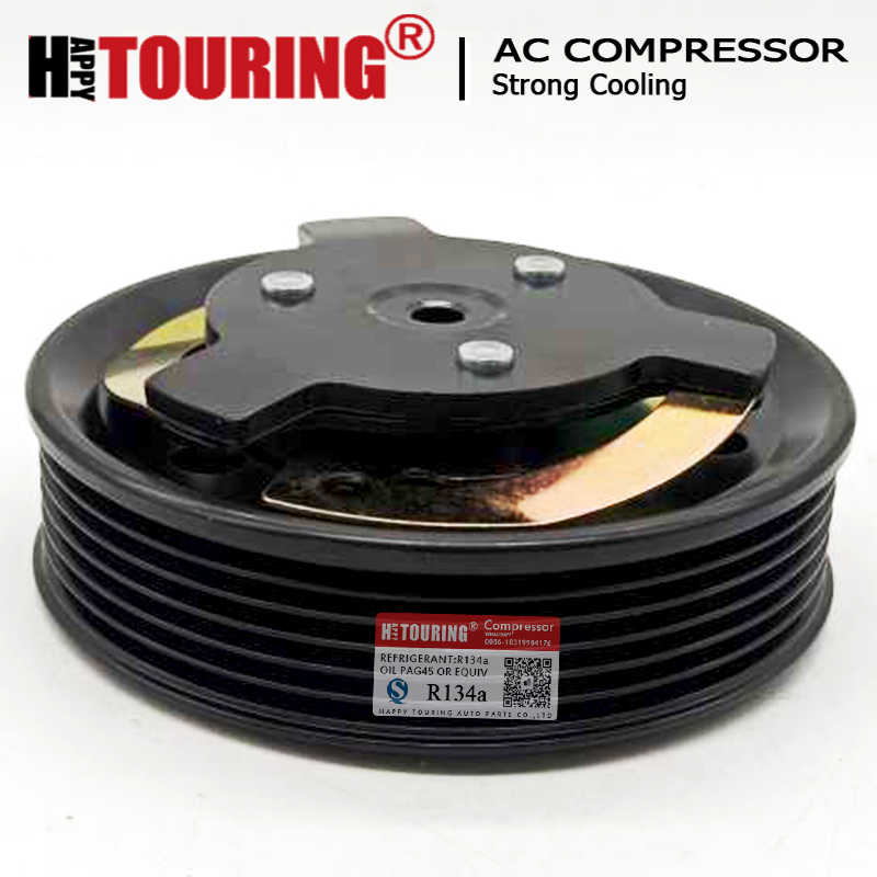 AC Compressor For Honda Odyssey Accord Pilot Ridgeline