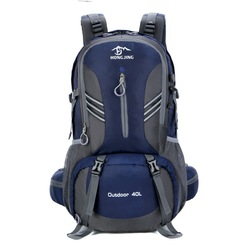 Outdoor Sports Hiking Bag Open Country Camping Backpack Profession Waterproof Mountaineering Bag