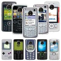 Funda Retro divertida para teléfono móvil, cubierta de Macro de acción para Motorola Moto G9, G8, G7, G6, G5, E6, E5, E4 Plus, Power Play One