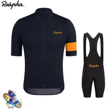 Bike Riding Cycling Jersey Men's Summer Short Sleeves Breathable MTB Cycling Clothing Ropa Ciclismo Bike Jersey Set