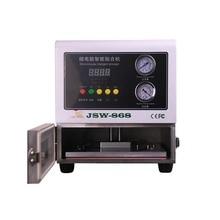 Auto Lcd Ly 818 Digitale Oca Laminator Verstelbare Hoogte Lamineermachine 13 Inch Lcd scherm Reparatie Tools 220V 110V