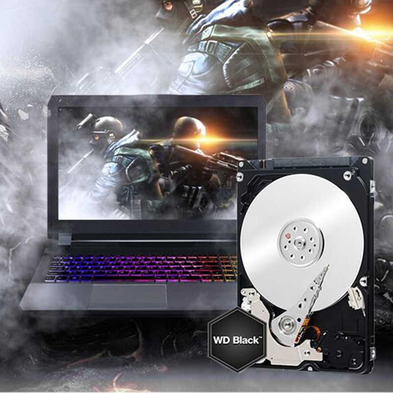 """Ổ Cứng WD Black 750 GB 2.5 """"SATA II Bên Trong Ổ Đĩa Cứng HDD 750G HD Harddisk 3 Gb/giây 16M 9 Mm 7200 Vòng/phút Dành Cho Máy Tính Bảng Và Laptop"""