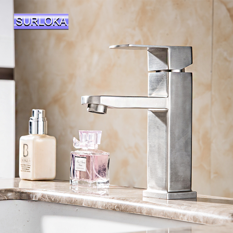 Brass stainless steel brushed Kitchen Faucet Single Spout Drinking Water Filter Kitchen Faucet Tap for Kitchen Sink faucet mixer